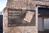 "Microsoft ""Shadow posters"" by McCann London"