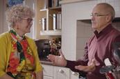 """Nationwide """"Later life mortgages"""" by VCCP"""