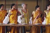 """Premier Inn """"The bridesmaid's tale"""" by Lucky Generals"""