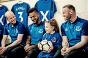 "Premier League ""The best maths lesson ever"" by Y&R London"