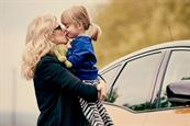 """Renault """"Behind car doors"""" by MSLGroup and Publicis London"""
