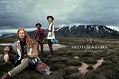 "Scotch & Soda ""From Amsterdam, from everywhere - FW 2017"" by Publicis 133"