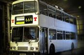 """Tennent's Lager """"The night bus"""" by Bright Signals"""