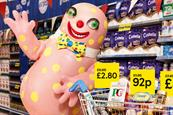 """Tesco """"Prices that take you back"""" by Bartle Bogle Hegarty"""