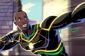 """Virgin Media """"Adventures of Bolt"""" by BBH London"""