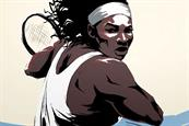 """Wimbledon """"In pursuit of greatness: Take on history"""" by McCann London"""