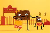 """Soreen """"Are you a squidgy bit Soreen?"""" by Red Brick Road"""