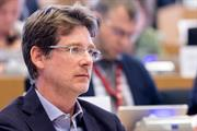 Environment committee chair Pascal Canfin MEP on the climate law and circular economy plan