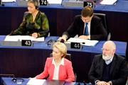 Leak suggests European Green Deal remains a work in progress