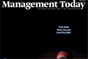 Management Today spring 2021 magazine: View here