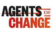 Agents of Change power list 2019