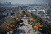 What workers in Wuhan can tell you about the return to the office