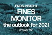 Fines Monitor: the outlook for 2021