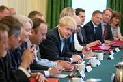 Do Boris Johnson's new Spads want to slash environmental protections?