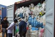 Policy briefing: Start preparing for new global rules on plastic waste exports