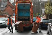 Coronavirus: How the waste sector is pulling together to keep recycling going during lockdown