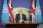 COP26 countdown: Can the UK's claim to be a world leader be met?