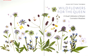 Prince Charles supports Plantlife wildflower book