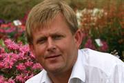 Derek Jarman to take over at British Protected Ornamentals Association