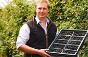Leading blackberry grower appears in M&S TV advert