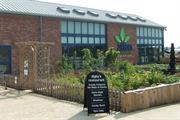 Alton Garden Centre makes the best of the coronavirus lockdown