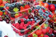 Berry Gardens maintains turnover