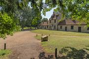 Lottery funding to restore Great Linford Manor Park in Buckinghamshire
