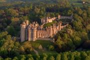 Gardening team to plant more than 120,000 spring bulbs at Arundel Castle