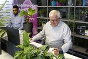 Plants@work Leaf Awards presented