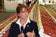 NFU president Minette Batters: 10 points made at UK Agri-Tech Centres event