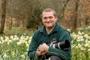 Gardener captures a year under lockdown at Batsford Arboretum