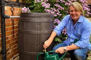TV gardener and chartered horticulturist David Domoney partners with Garantia
