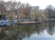 Maydencroft pond project start of major town regeneration plan