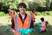Co-op donates £70k to Groundwork Green Leaders youth programme