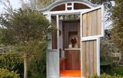 RHS Chelsea new product award shortlist includes £4,900 compost toilet