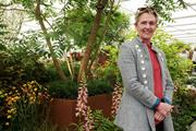 Biosecurity proposals pose challenge for Chelsea show garden creators