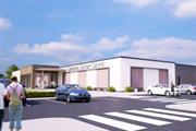 Antrim garden centre plans £5m rebuild