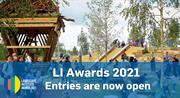 Landscape Institute Awards 2021 open to submissions