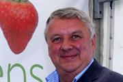 Nicholas Marston takes over as chairman of British Summer Fruits