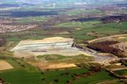 """Midlands coal mine to be turned into """"UK's first Young People's Forest"""""""