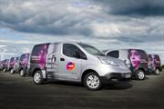 Mitie to more than double electric fleet by end of 2021