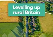 NFU Conference report aims to 'level up' rural Britain and 'turbocharge' rural economy