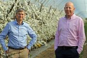New MD at soft fruit producer Place UK