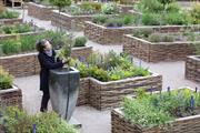 Royal Collection Trust opens public physic garden at the Palace of Holyroodhouse