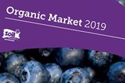 Organic fresh produce sales jump £15m as market hits new high