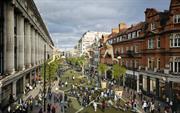 Plan to pedestrianise Oxford Street in London
