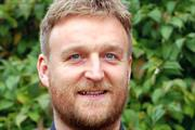 John Parker to take up formal role with Arboricultural Association