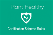 First four nurseries now listed as 'Plant Healthy' biosecure businesses
