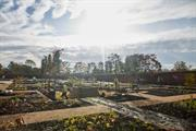 RHS pushes back Bridgewater opening and Wisley developments until next spring