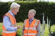 Crowders well prepared to meet HS2 Phase 2a planting requirements